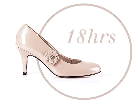 18 Hour Heels Comfortable All Day
