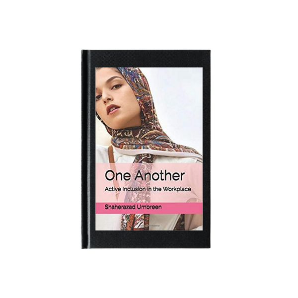 One Another Book by Shaherazad Umbreen