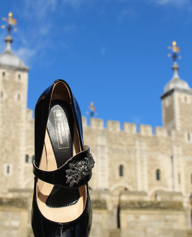 The Tower of London Heels