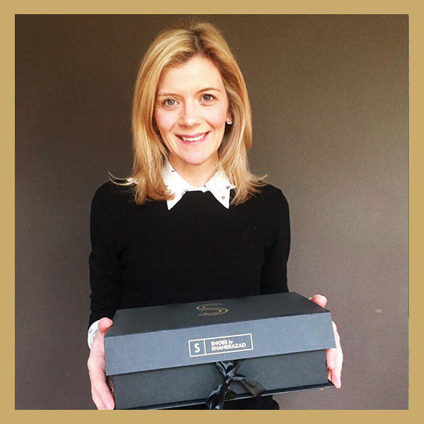 Jane Danson Emmerdale Shoes