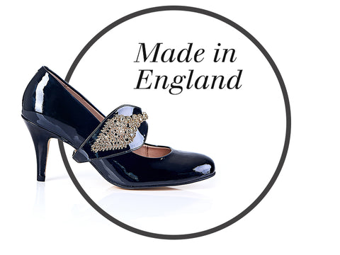 Made in England Shoes