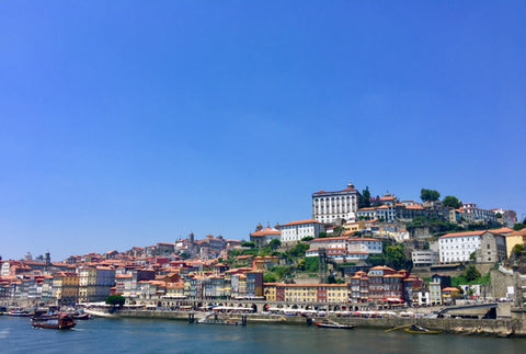 Porto UNESCO World Heritage Site