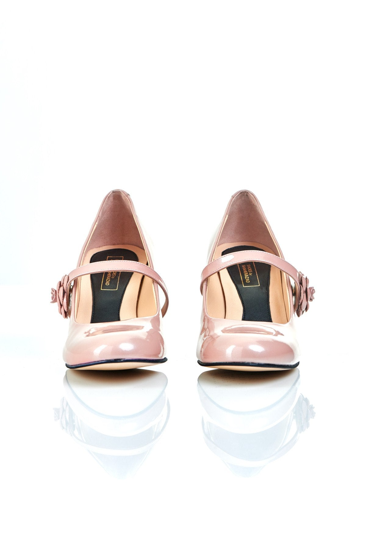 Don't Wait Up - Shoes - Shoes by Shaherazad