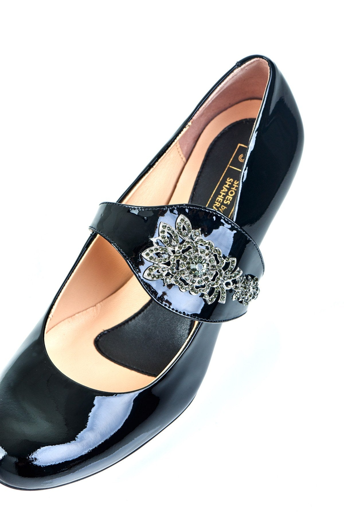 The Moon is Mine - Shoellery - Shoes by Shaherazad