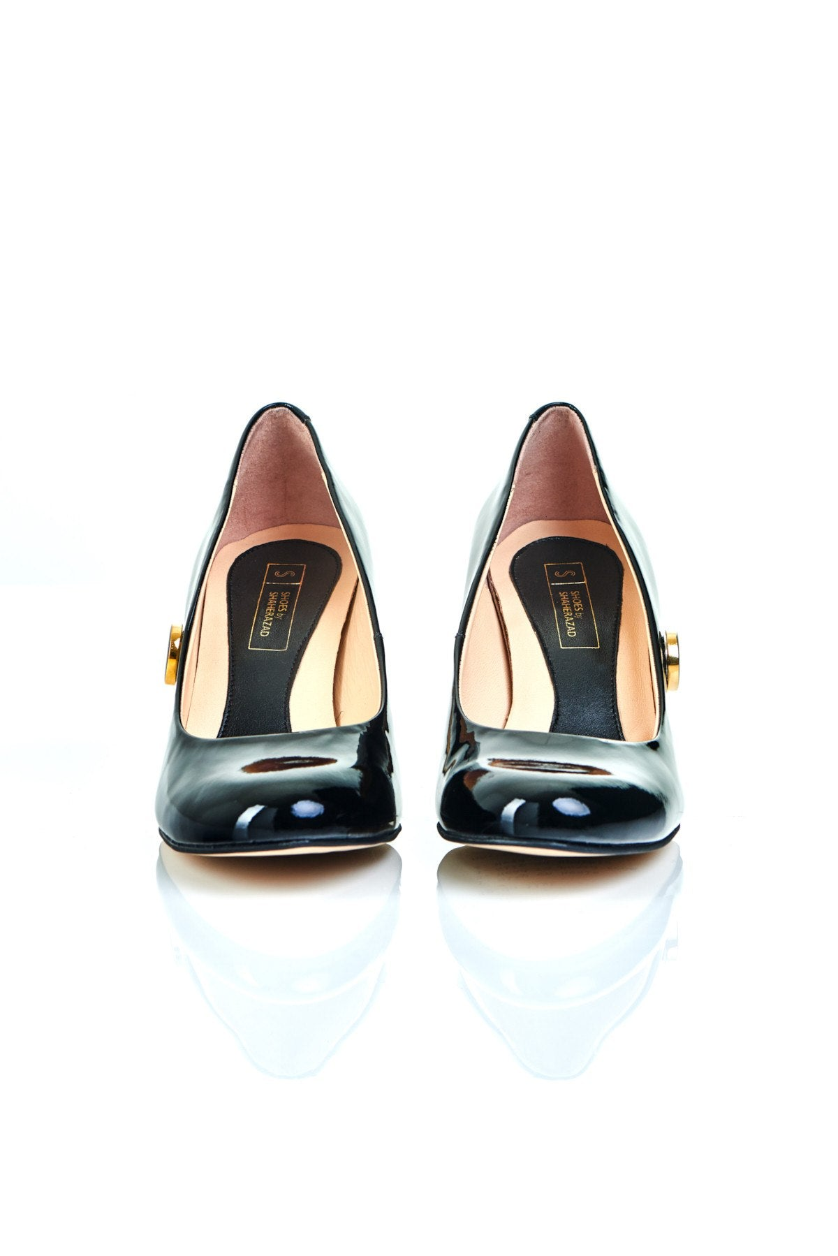 Stand Tall Sister - Shoes by Shaherazad