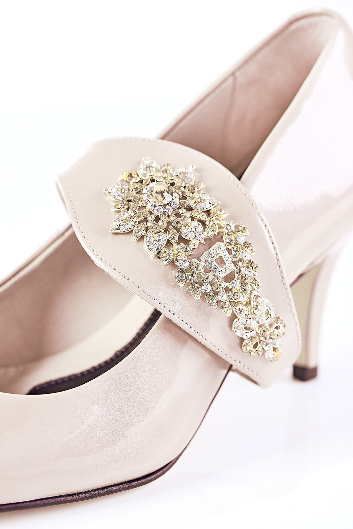 Equally Ever After - Shoellery - Shoes by Shaherazad