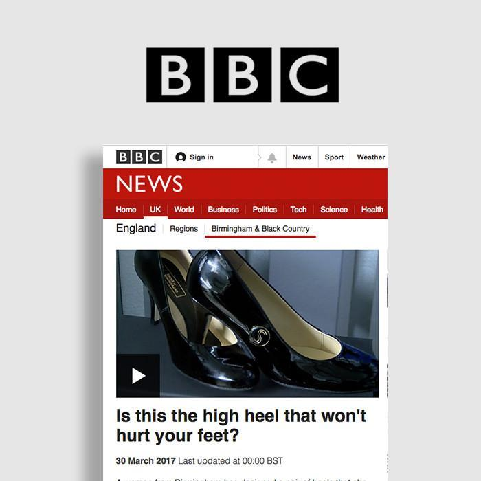 BBC Review of Shoes by Shaherazad