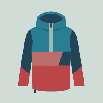 Winter Clothe - Jacket