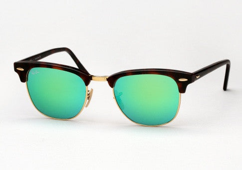 Sunglass - Green