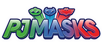 PJ Masks Patches