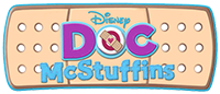 Doc McStuffins Patches