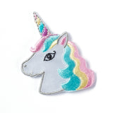 Unicorn (Head)