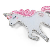 Unicorn (White/Pale Pink)