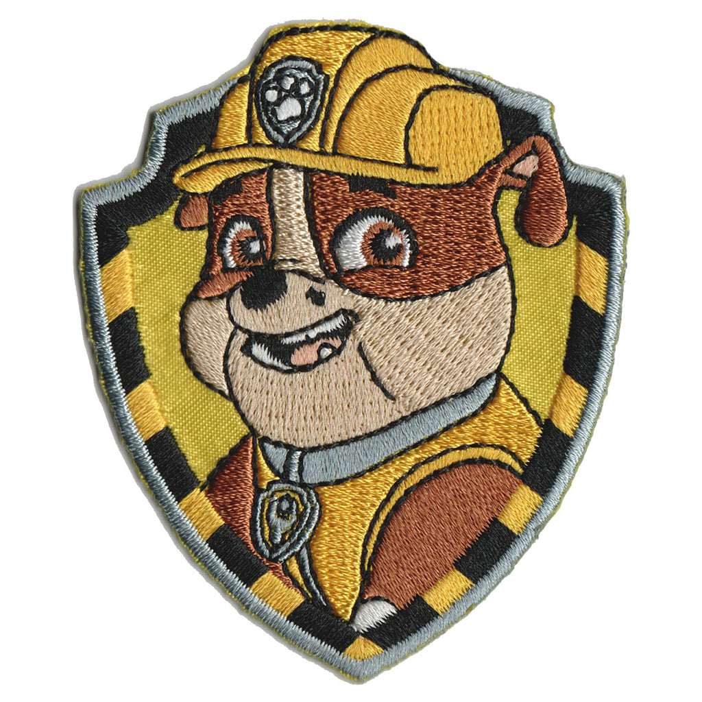 Paw Patrol: Rubble