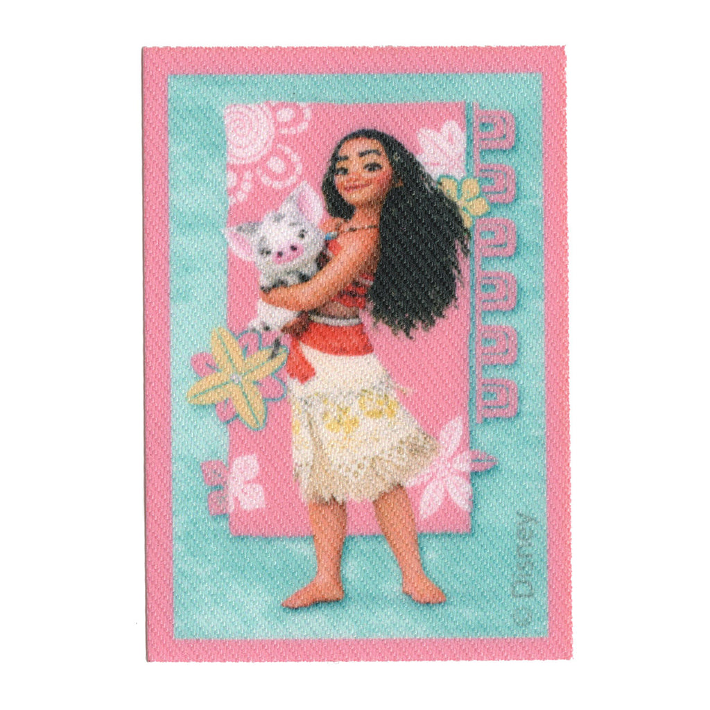 Moana Pua (Rectangle)