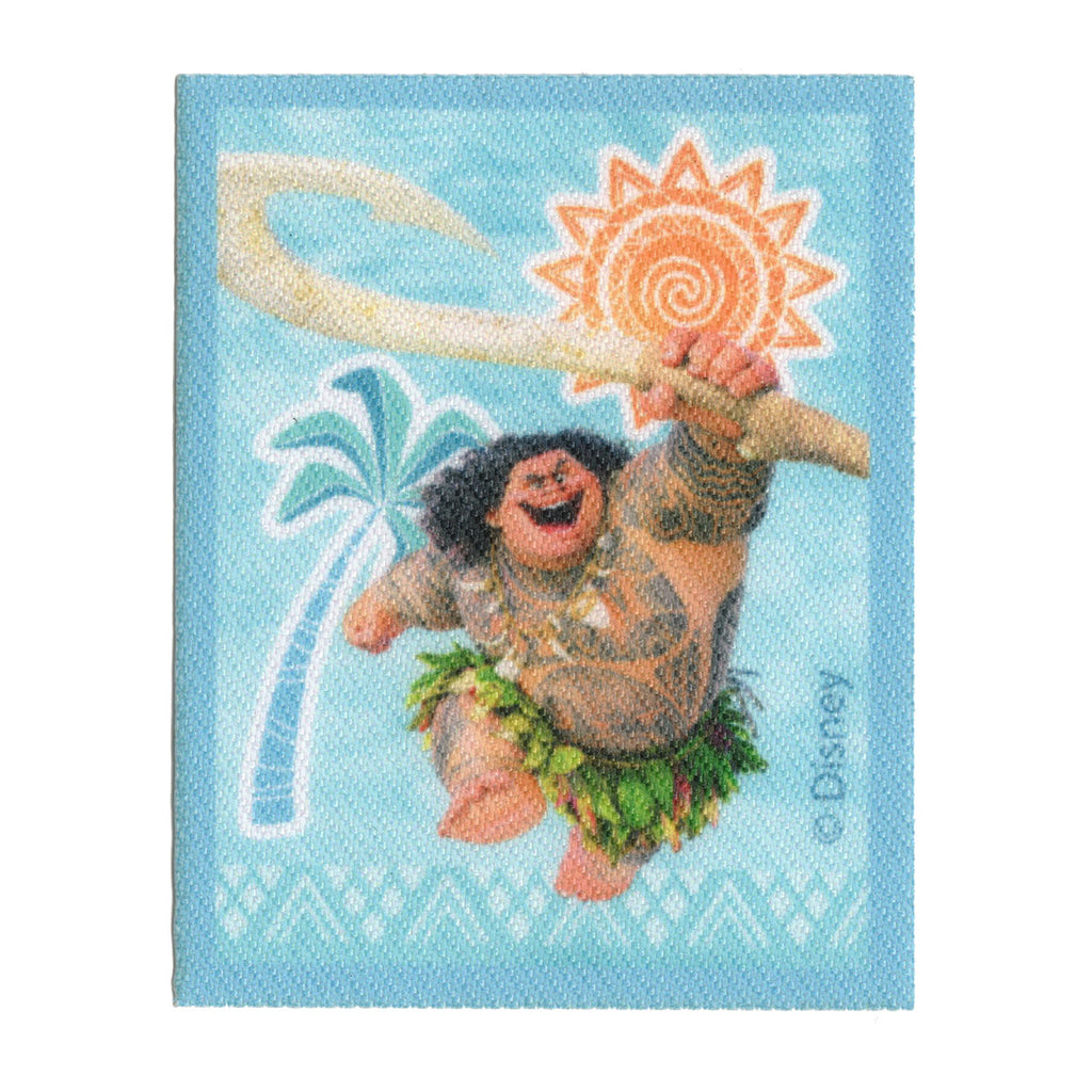 Maui (Light Blue)