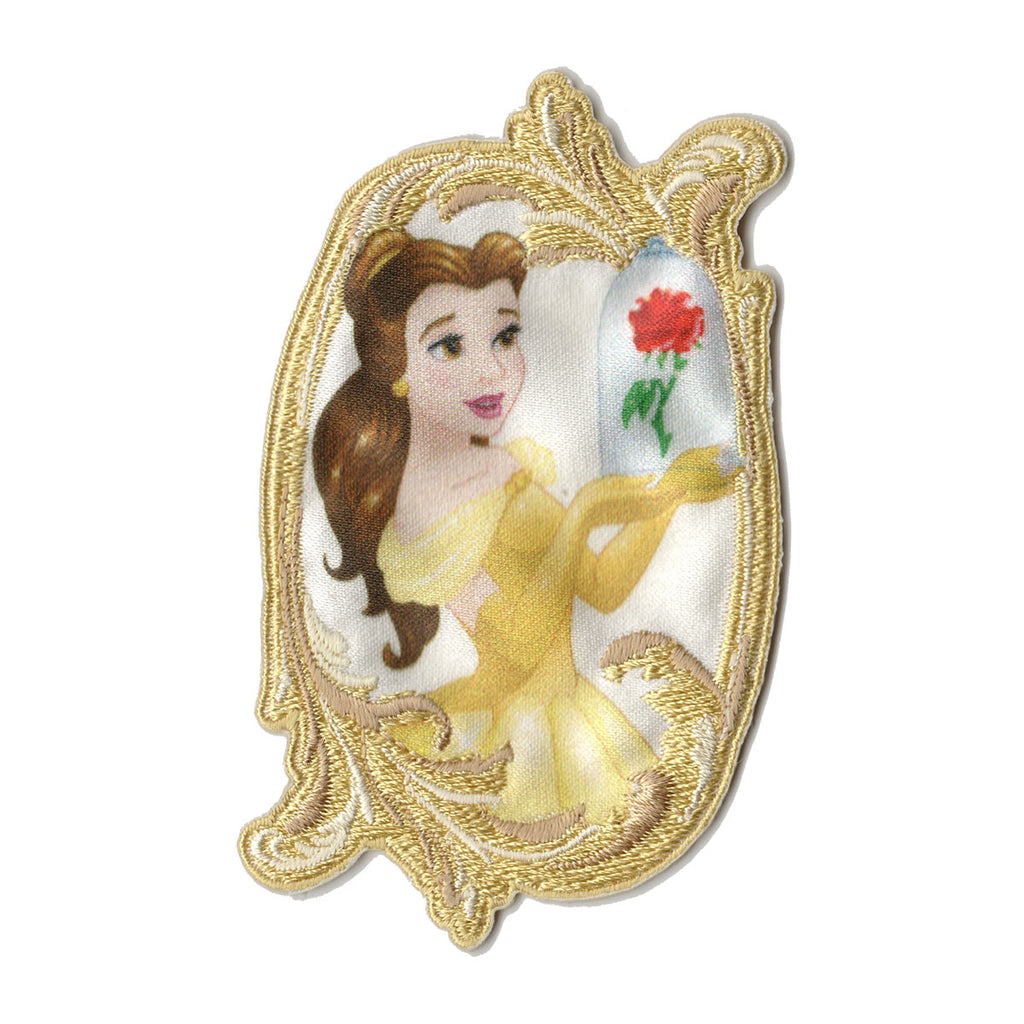 Princess Belle Mirror