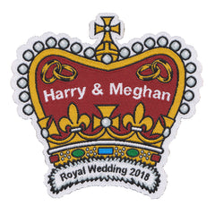 Harry & Meghan Royal Wedding