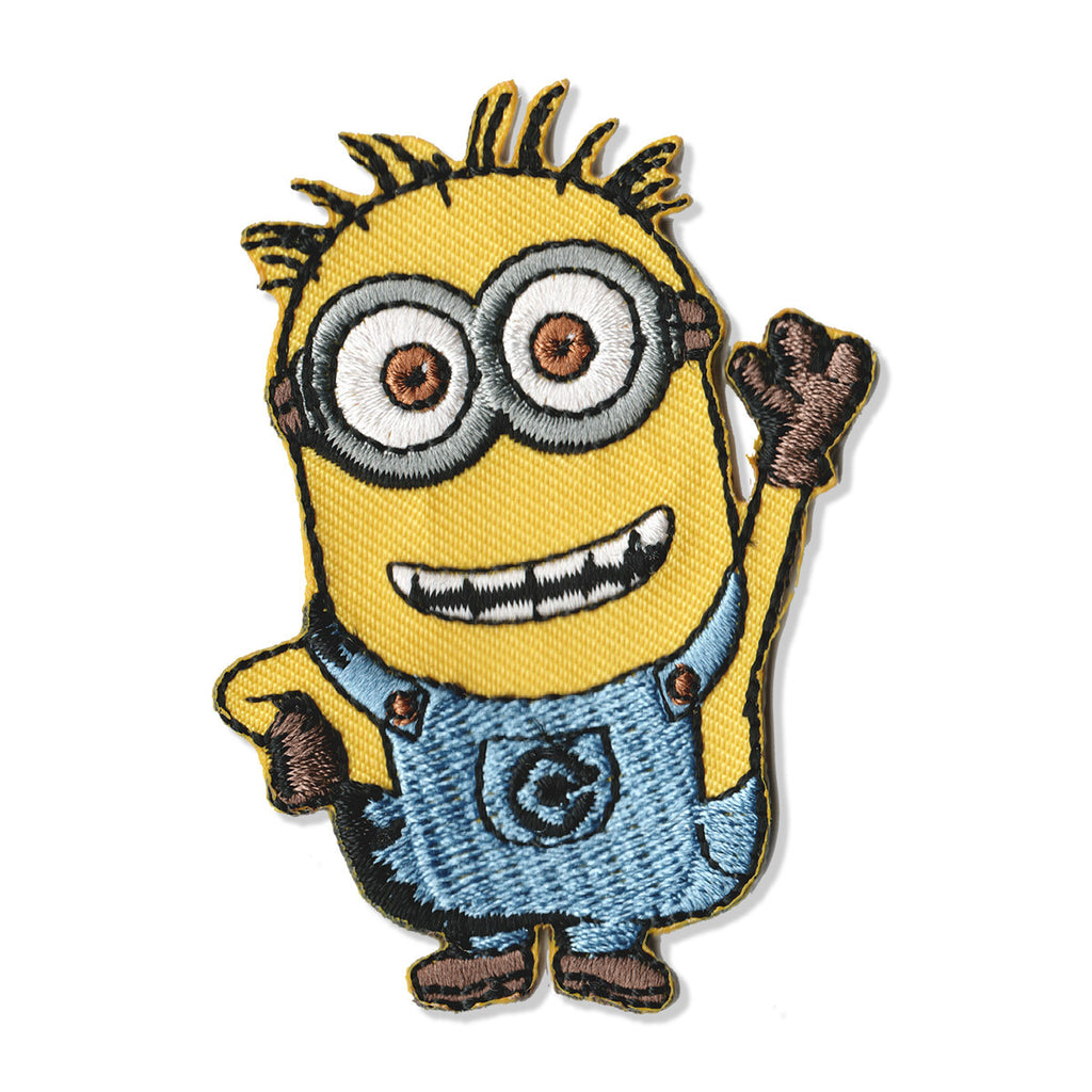Minion: Jerry