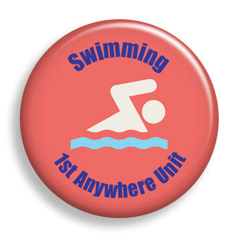 Swimming Interest (pin)