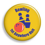 Bowling Interest (pin)