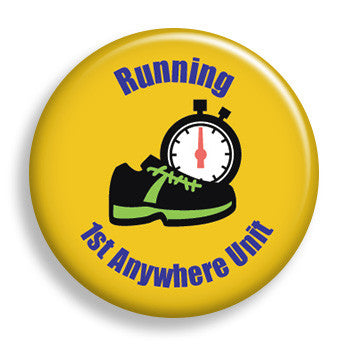 Running Interest (pin)
