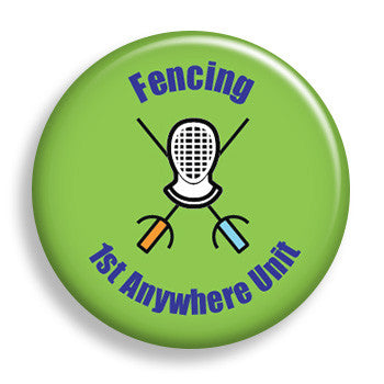 Fencing Interest (pin)