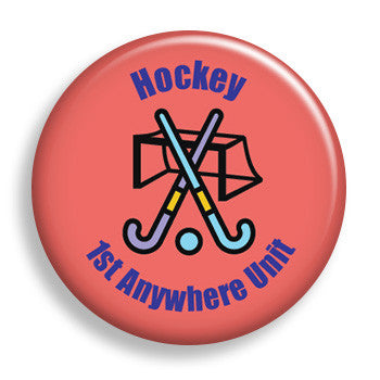 Hockey Interest (pin)