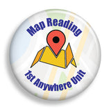 Map Reading Interest (pin)
