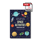 Space Activities (download)