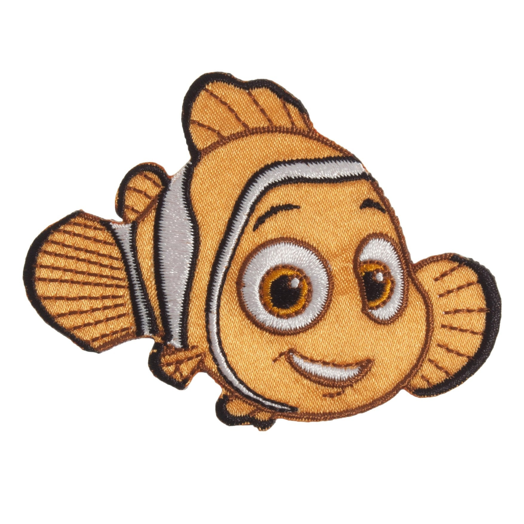 Character Cloth Badges - Finding Dory: Nemo