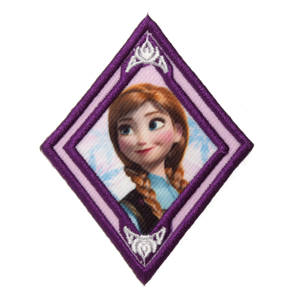 Frozen: Diamond Anna