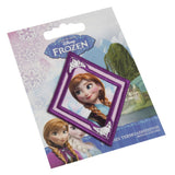 Character Cloth Badges - Frozen: Diamond Anna
