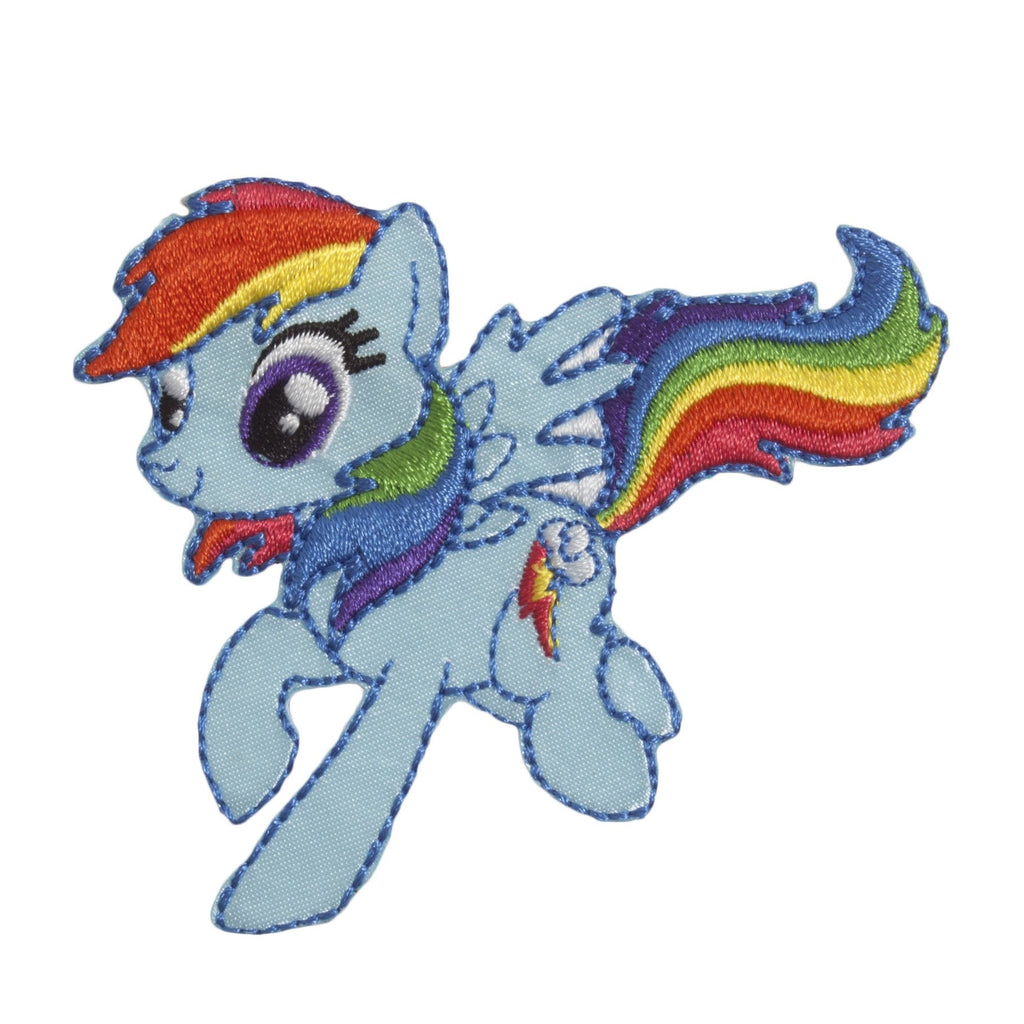 My Little Pony: Rainbow Dash