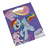 Character Cloth Badges - My Little Pony: Rainbow Dash
