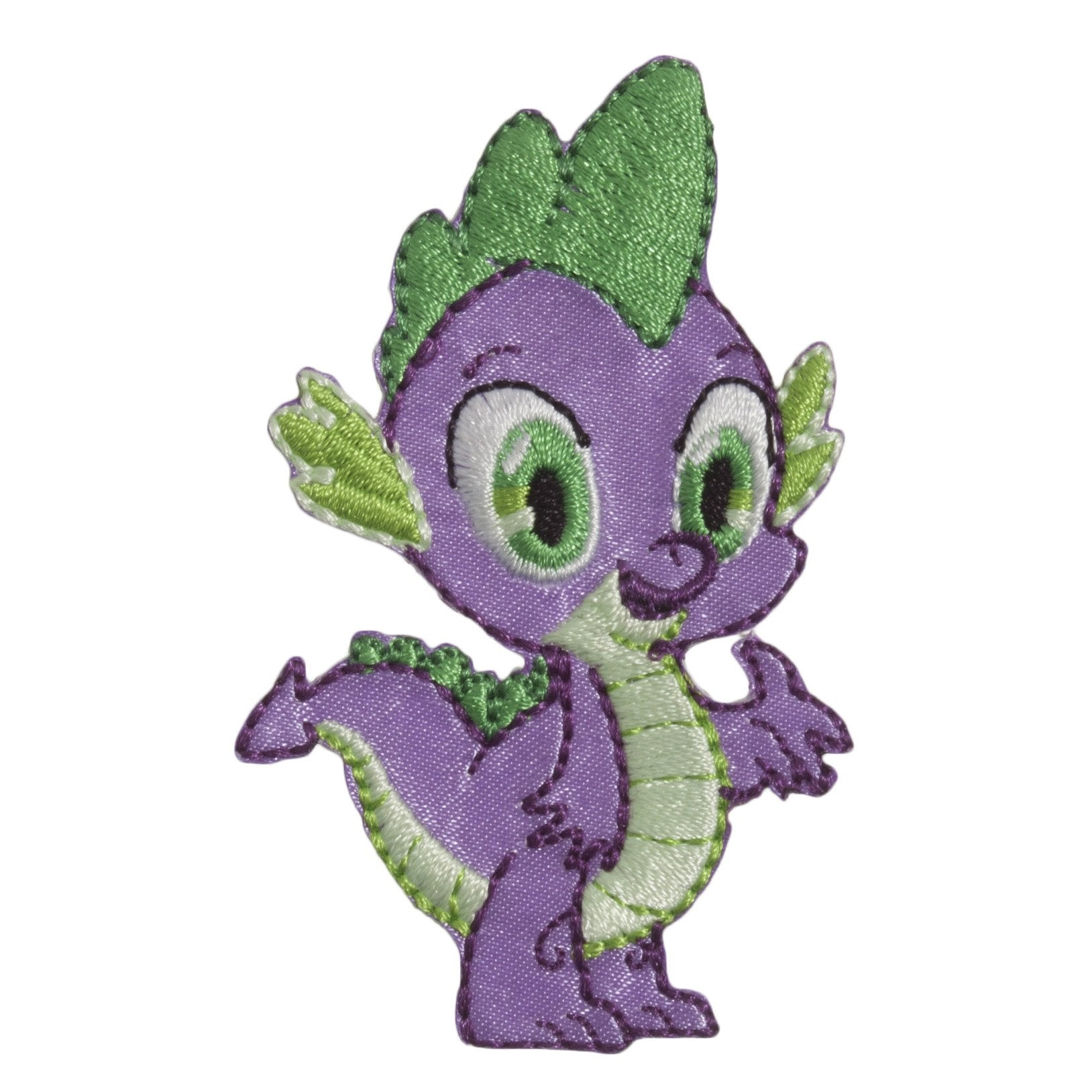 Character Cloth Badges - My Little Pony: Spike