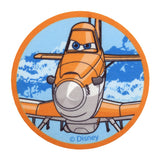 Character Cloth Badges - Planes: Dusty