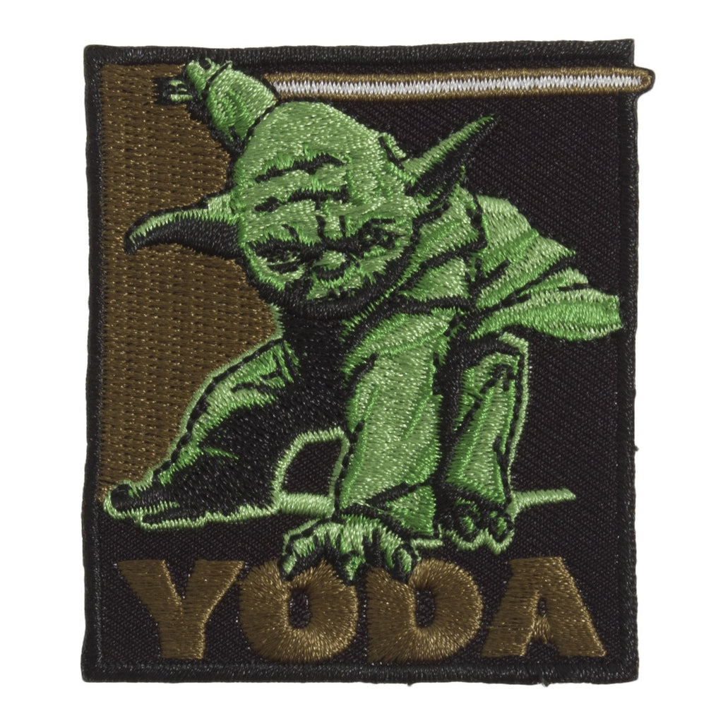 Star Wars: Yoda - Rectangle