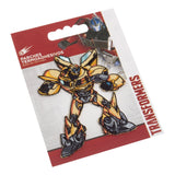 Character Cloth Badges - Transformers: Bumblebee