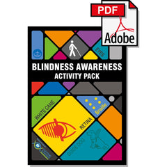 Download - Blindness Awareness Activities (download)