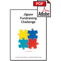 Download - Jigsaw Fundraising Challenge (download)