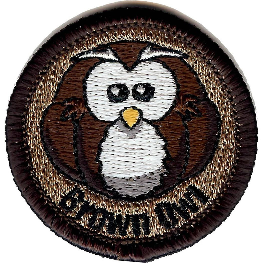 Brown Owl