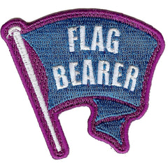 Flag Bearer (JANUARY)
