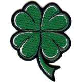 Embroidered - Irish Shamrock