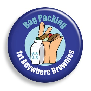 Bag Packing (pin)