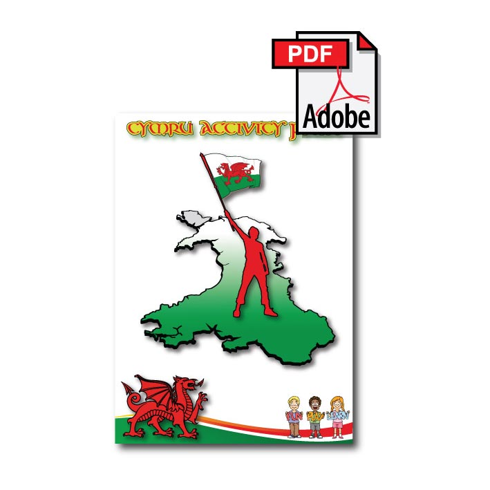 Welsh Activities (download)