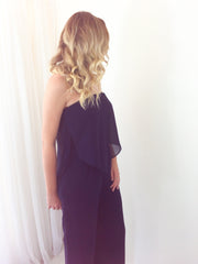 Little Dove Jumpsuit