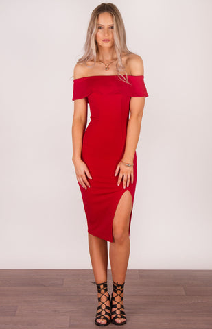 Lust For Love Bodycon