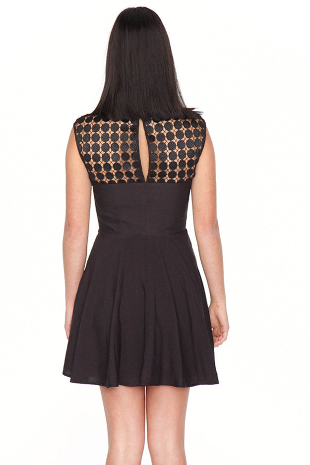 Rubix Cube Dress