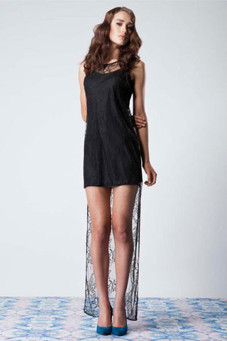 Young Forever Lace Dress - final sale